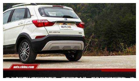 一款1.5L发动机的SUV,降价后顶配仅售5万,太便宜了
