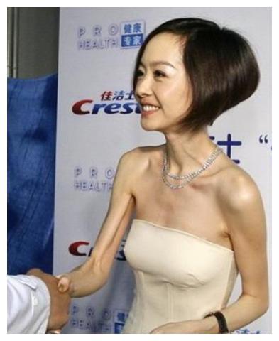 47岁的鲁豫近照,网友:简直像做了换头手术!