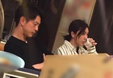 官宣!38岁日本女星竹内结子再婚 嫁《草莓之夜》男演员中林大树