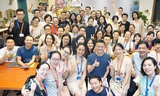 20年后,马云的云谷学校能否成为教育界的阿里巴巴?
