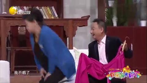 老夫妻吵架生闷气,女婿从中劝和费劲心机!