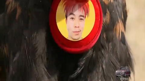 极速前进金钟国和李光洙节目上演抓鸡李光洙奔溃得抽自己脸