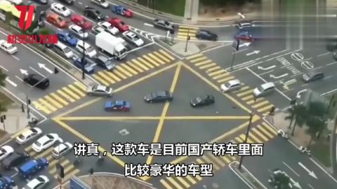 质量最扎实的4款国产车,比亚迪上榜,它们对得起中国制造