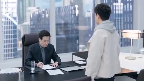 公司制定了末位淘汰制,但柳青阳拿到了销售冠军,却要还要辞职