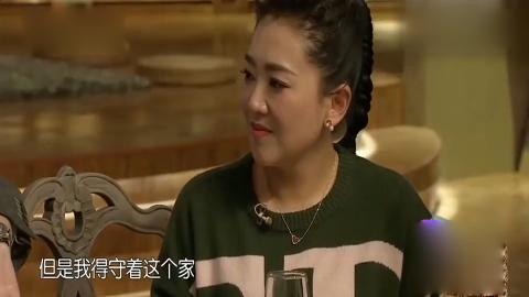 沈丹萍和洋老公大秀舞技汪正正现在年轻人不会跳这种舞