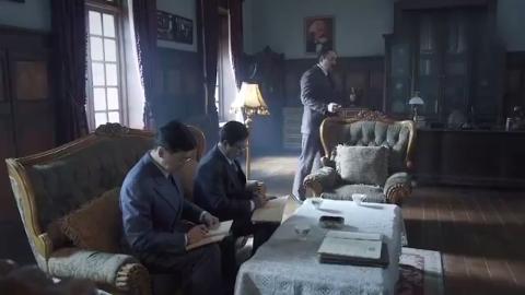 经典影视:张同志对王同志不满,想把他召回延安,越快越好