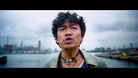 唐人街探案:唐仁的师父是谁?有这么厉害吗?