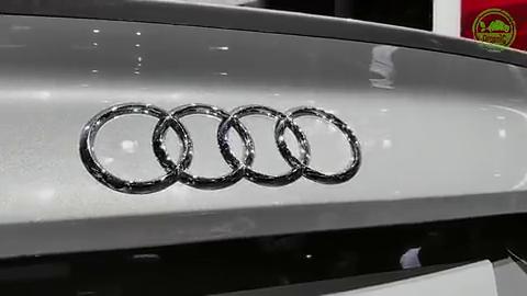 视频:外观与内饰详尽实拍,2020款奥迪S5Coupe