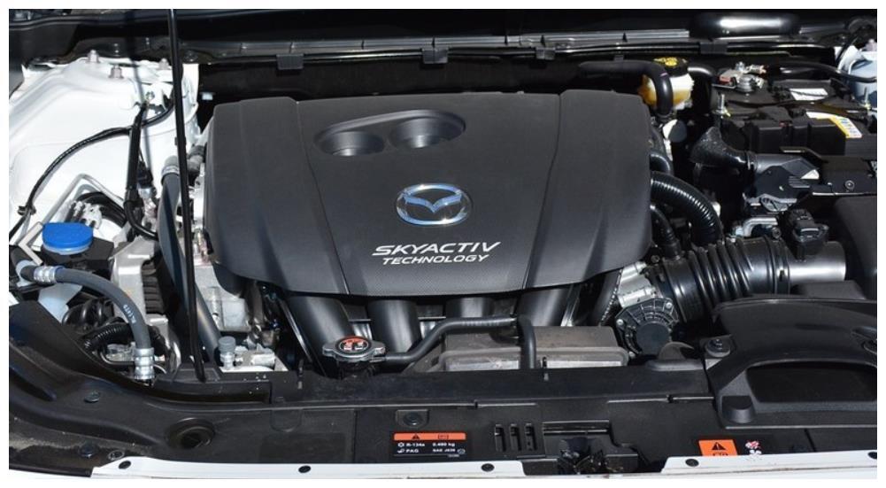 起步快,油耗低!马自达CX-4将省钱进行到底!网友:买它
