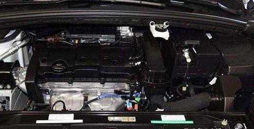 颜值不输新款卡罗拉,雪铁龙世嘉配1.6L4缸自吸,油耗仅6L