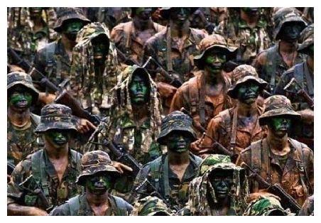 """两年""""义务兵""""能打多少子弹, 退伍兵告诉你答案, 一般人都不相信"""
