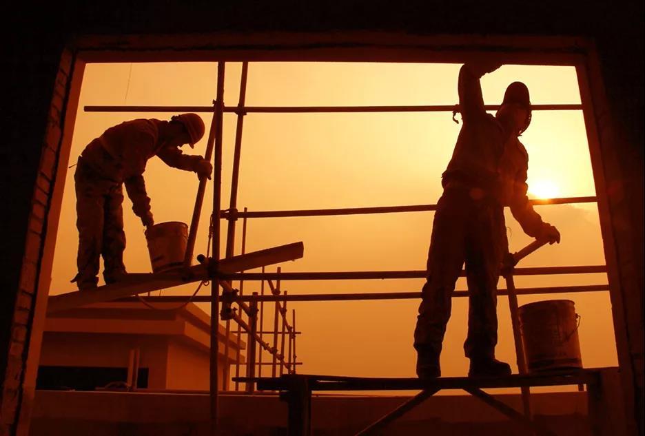 四川:确保明年实现农民工工资基本无拖欠