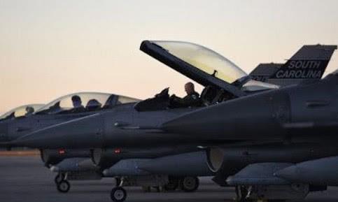 局势危险!110架飞机和6万名士兵进入黑海,北约九国卷入其中
