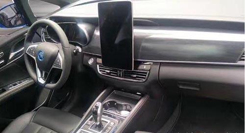 车长4.7米配1.5T+双电机,比亚迪宋MAX油耗仅1.4L