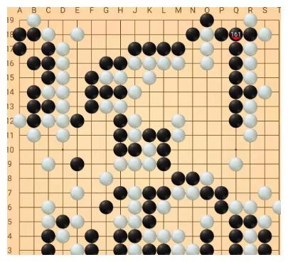 破而后立!申真谞零封朴廷桓成为首位00后世冠 中国围棋要加油了