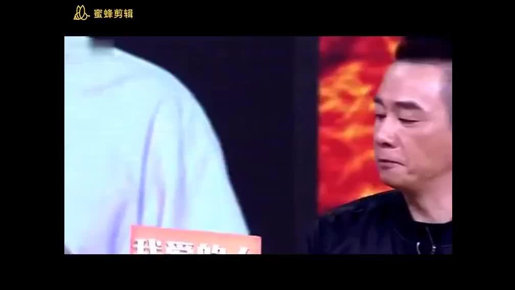 陈小春演唱我爱的人自爆当时不懂周杰伦