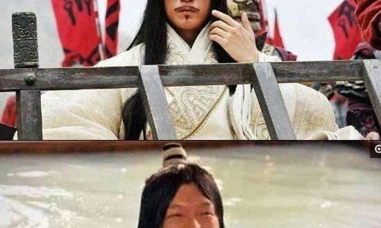 最不适合穿古装的男明星,王俊凯发际线高,朱亚文让人笑出腹肌