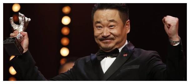 柏林电影节奖项公布,两位国内演员斩获影帝、影后,网友:实力派