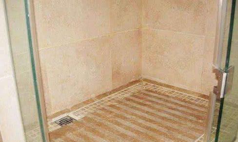 别浪费钱装淋浴房了,聪明人家都装它替代,实用又不积水