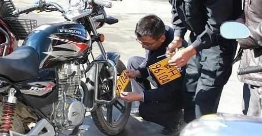 """摩托车政策""""大变天""""?看完划定,市民鼓掌喝采:禁摩令要松绑?"""