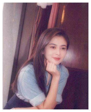 关之琳和韩星周觅疑似恋情曝光,相差24岁的姐弟恋能否修得正果