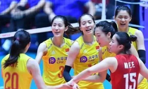 中国女排艰难战胜日本女排,挺进亚锦赛半决赛,为中国女排点赞