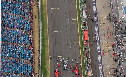梅赛德斯车队能否六连冠,车队展现出强大信心,享受激情吧