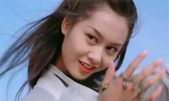 二十年后明星再扮自己的经典角色,周芷若最美,林志颖是穿越了吗