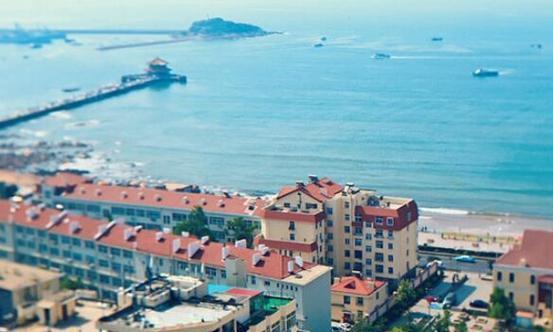 中国10大最美海边小镇,第三号称东方夏威夷,你玩过几处?