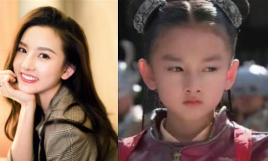 """四个版本的""""哪吒"""":吴磊的可爱,林志颖的帅气,他是我们的经典"""