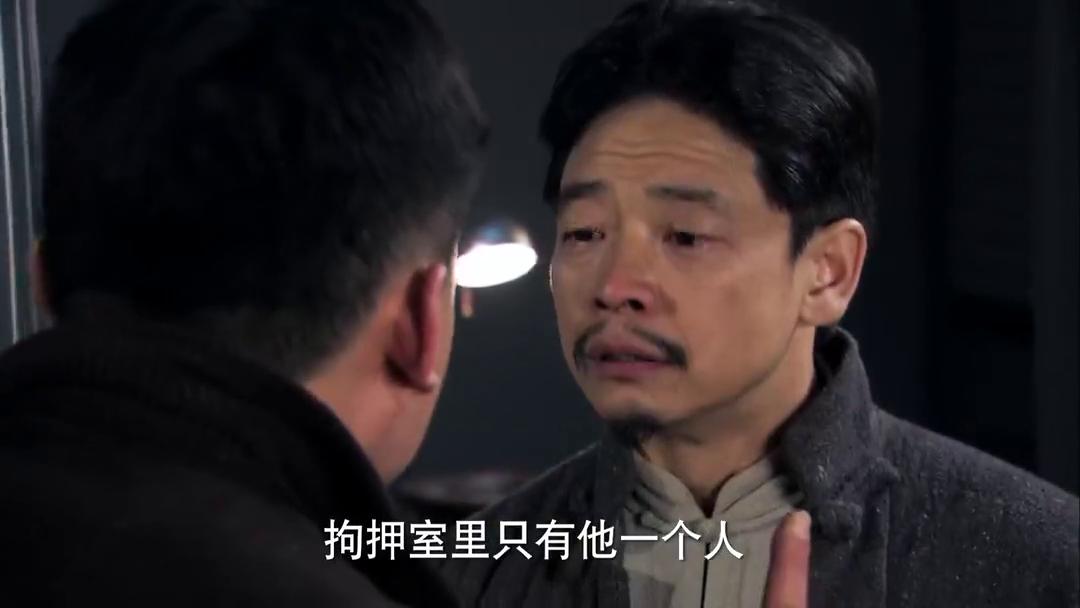 警察给赵先生进鬼故事,把人吓得不轻,认真的吗?