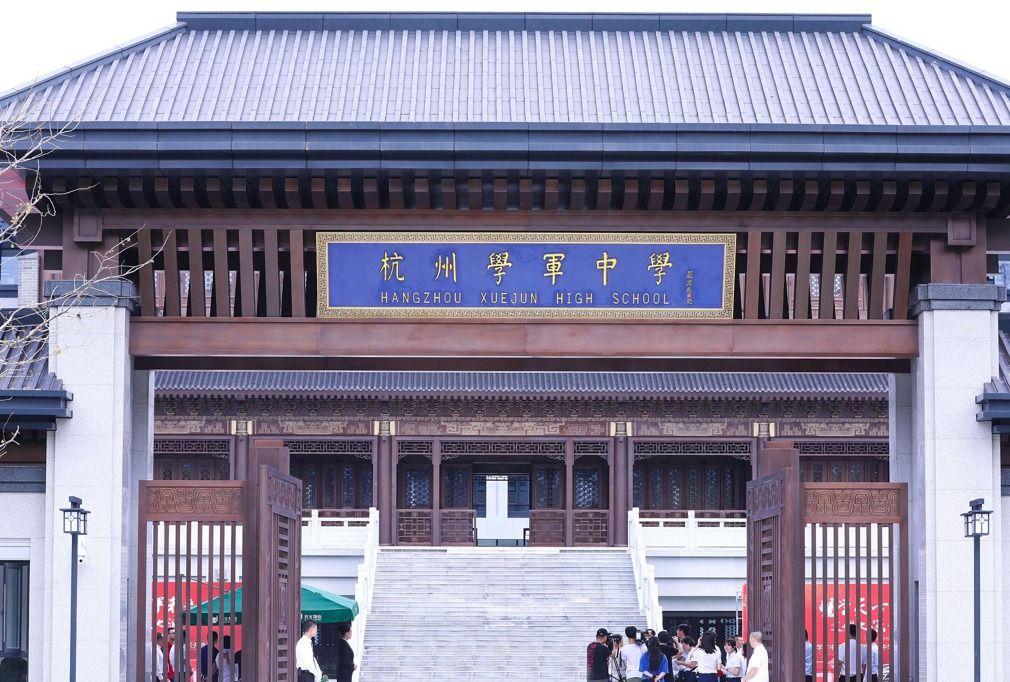 """从魔法城堡到高端别墅,盘点中国国内高校那些""""奇特""""建筑"""