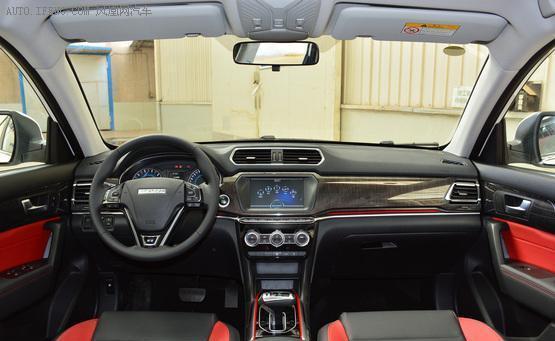 哈弗H2国VI版车型上市售价7.59-9.59万元