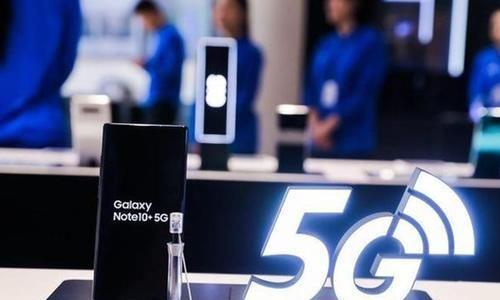 华为输了!中国5G手机市场份额出炉,又一国产巨头崛起!