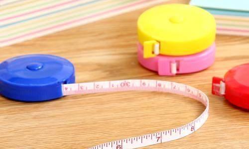 古人为什么不直接用软尺围成圆,用长度除以直径,算出圆周率?