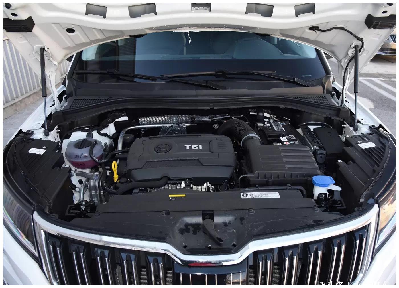 车价降4万 还配有全时四驱系统 速度7.5秒破百 还是囯六排放标准