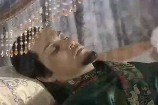 武林盟主为了骗取九龙石,竟装病糊弄赛华佗,真是只老狐狸