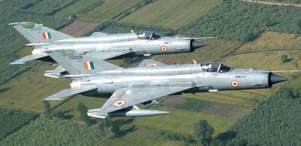 印度战机频繁坠毁,印度人自己的问题,却怪俄制武器可靠性差