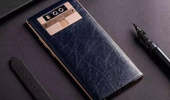又一国产手机之王回来了!在申请破产200天后:即将发布两款新机