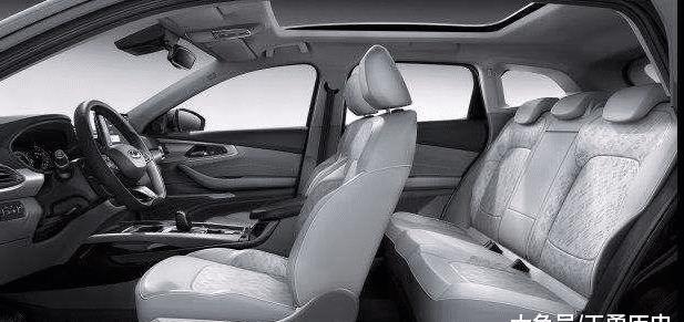 奇瑞又出新车,全新轿跑SUV,超大空间搭载1.6T动力