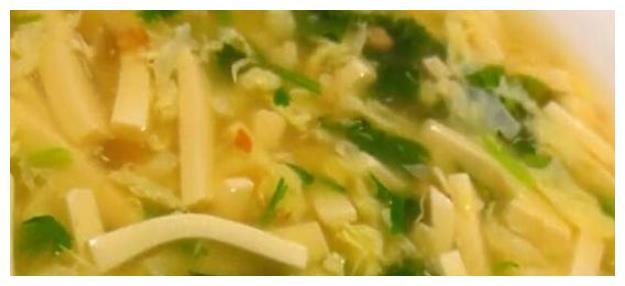 隔三差五要喝这碗汤,提升食欲又下饭,连偏食的人都喜欢喝!