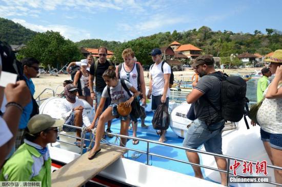 巴厘岛各旅行社暂停中国游客观光?为什么!