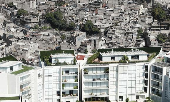 富人的巴西和穷人的巴西是怎样的?贫富差距比印度更甚