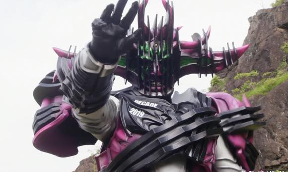 假面骑士zi-o:异类帝骑吊打崇皇和复活者