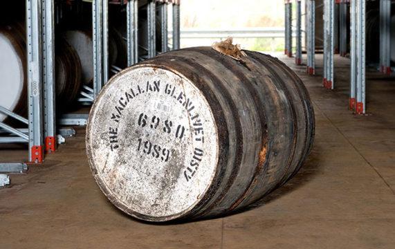 资讯合集 | 麦卡伦单桶打破威士忌拍卖纪录