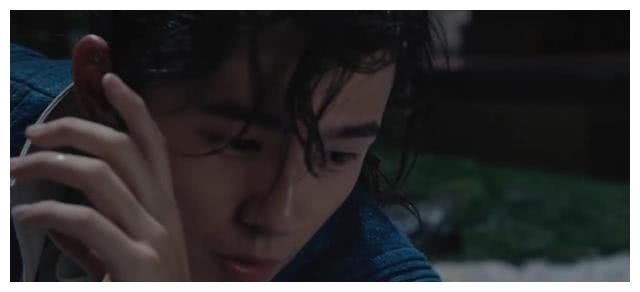 琅琊榜之风起长林:多少人看了萧平旌舞剑,记得当年梅长苏念的诗