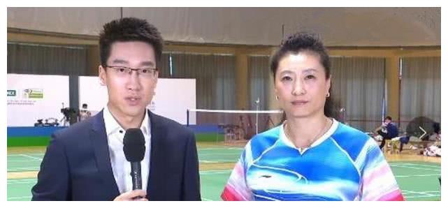 44岁奥运冠军张宁,与老公异地分居,独自抚养女儿,已有新工作