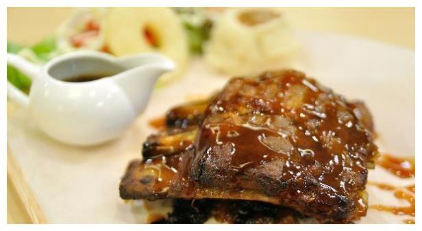 """有的美食明明是""""中国制造"""",怎么起了个洋名,就变成西方菜了?"""