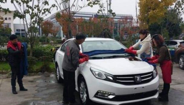 不买车跟买车差距多大?当事人说完,网友:要不是因为这谁买车?