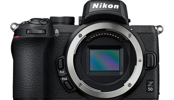 停掉半幅单反后,发布无反相机Z50,尼康还是那个尼康吗?